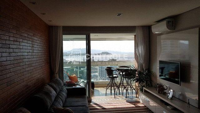 (La) Planta de 4 quartos, revertido em 3 quartos, bairro Barreiros! Conheça - Foto 8