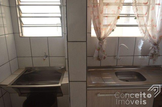 Apartamento à venda com 3 dormitórios em Colônia dona luíza, Ponta grossa cod:393425.001 - Foto 7