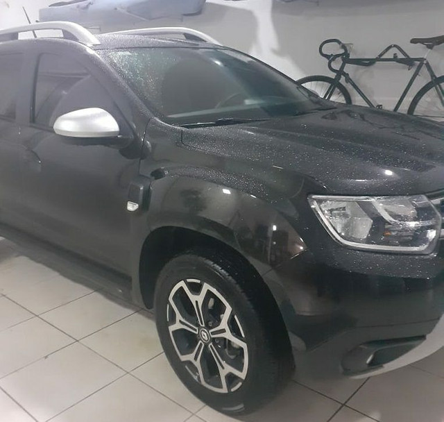 DUSTER ICONIC 2021  - Foto 3
