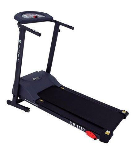 Esteira elétrica dreams fitness dr 2110