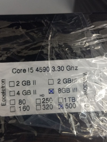 CPU Dell Mini Core i5 4°Geração - Foto 2