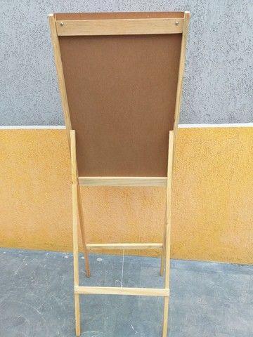 Porta bloco  - Foto 6