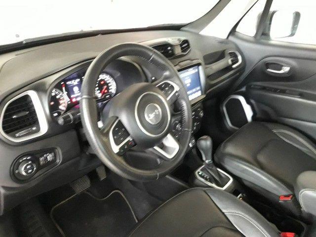 Jeep Renegade Longitude 18/19 - Foto 4