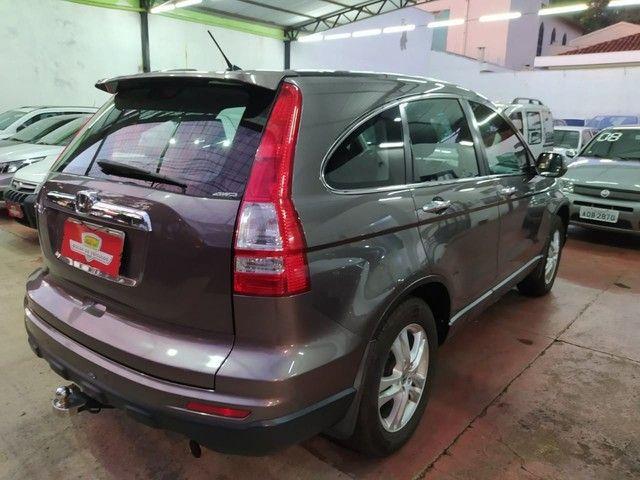 Honda CRV EXL 2.0 Cinza - Foto 6