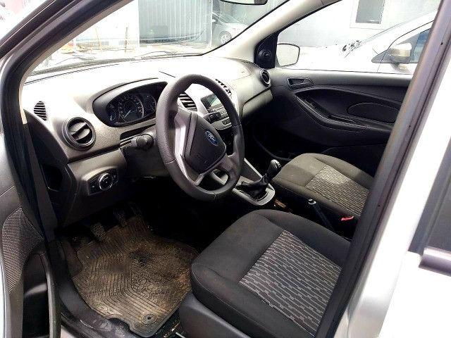 Ford Ka 1.0 2020 sedan - Foto 5