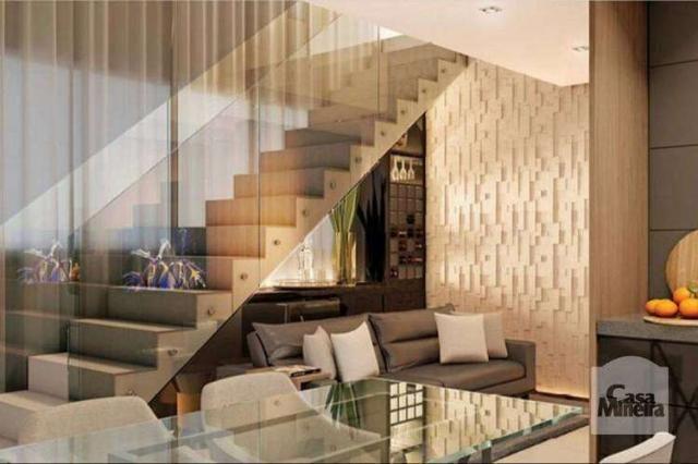 Premiatto - 62m² a 65m² - 2 quartos - Belo Horizonte - MG - Foto 5