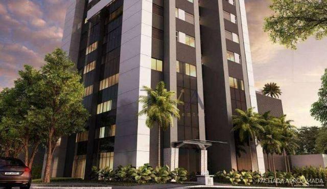 Martim 440 - 82m² a 86m² - 3 quartos - Belo Horizonte - MG
