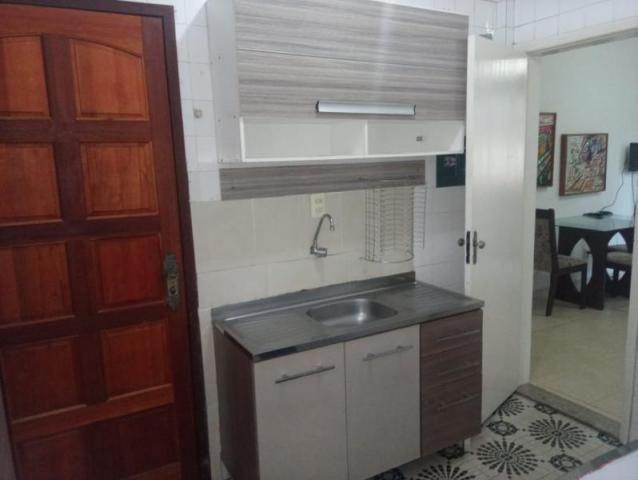 Apartamento para Locação em Salvador, Costa Azul, 3 dormitórios, 2 banheiros, 1 vaga - Foto 13