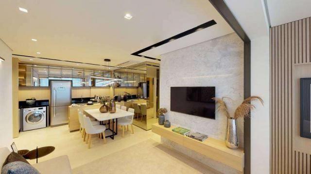 Lumina Premium Residence - 40 a 76m² - 1 a 2 quartos - Belo Horizonte - MG - Foto 7