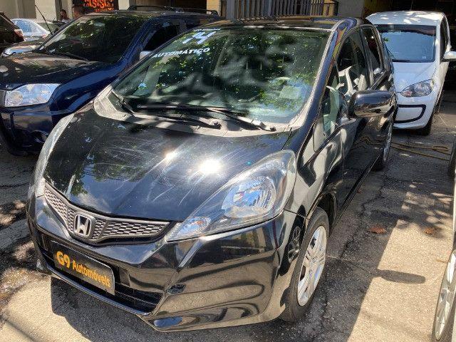 Honda Fit CX 1.4 Flex 4P AT 2014 - Foto 2