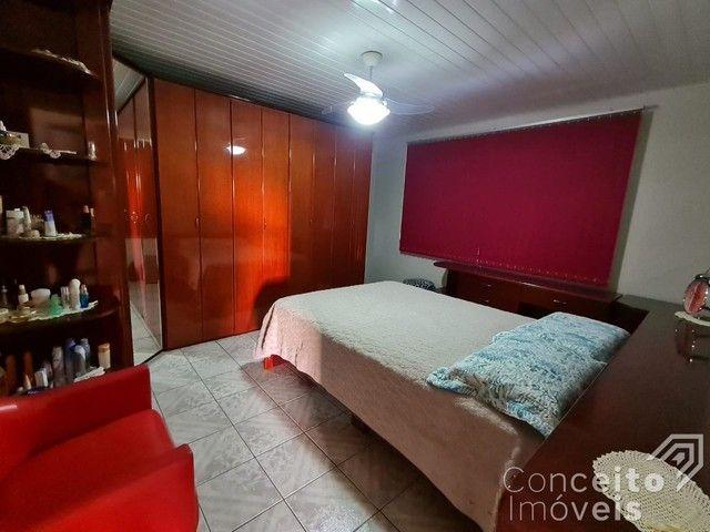 Casa de condomínio à venda com 4 dormitórios em Contorno, Ponta grossa cod:393426.001 - Foto 9