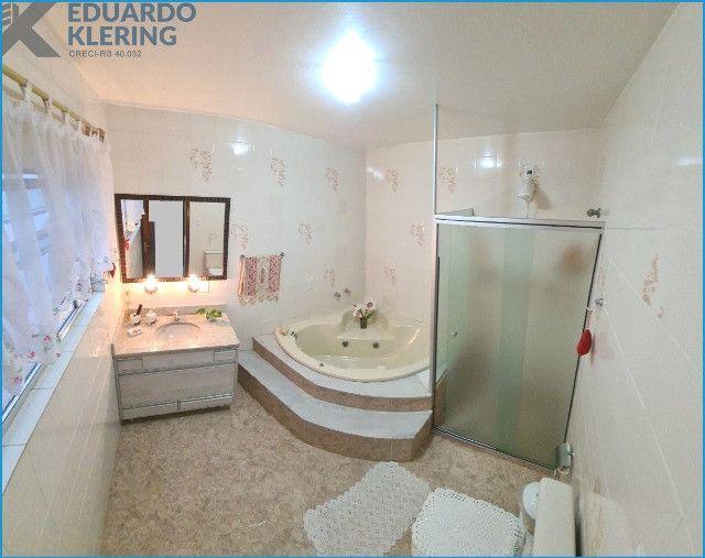 Apartamento com 3 dormitórios, suíte, 160,60m², 2 vagas, Rua Caxias, Esteio - Foto 11