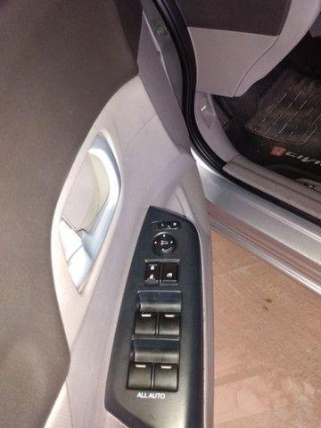 Honda Civic LXL 2012 Manual - Foto 8