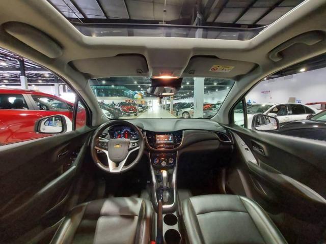 Chevrolet Tracker Premier 2018 - Foto 6
