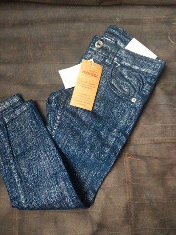 Calça jeans Marisol Tam 4 - Foto 3