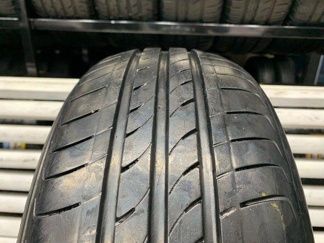 Pneu 165/50/15 Linglong Green-Max HP 010 (Usado) - Apenas 1 unidade do pneu 165/50R15 - Foto 2