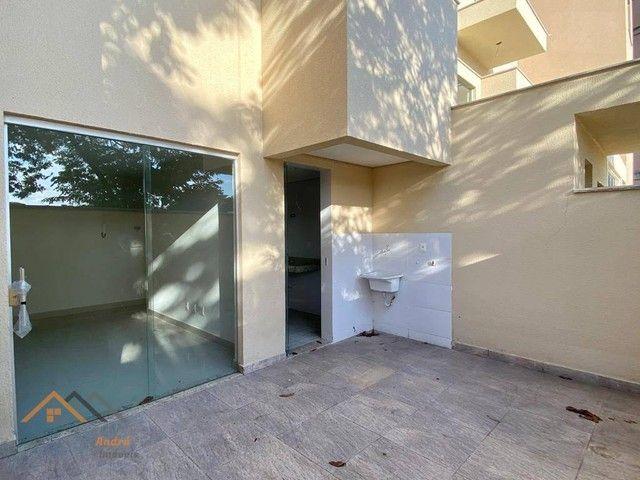 Apartamento com área privativa 3 quartos sendo 01 com suite à venda, 225 m² por R$ 420.000 - Foto 17