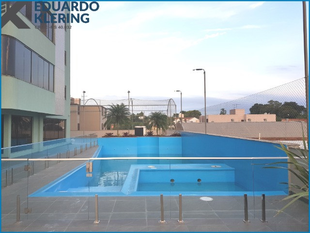 Duplex Horizontal mobiliado, 4 dormitórios, 2 suítes, 3 vagas, 230,40m², 14º andar - Foto 17