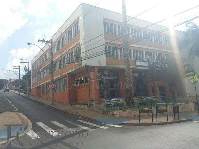 Loja comercial à venda em Centro, Botucatu cod:PT00022