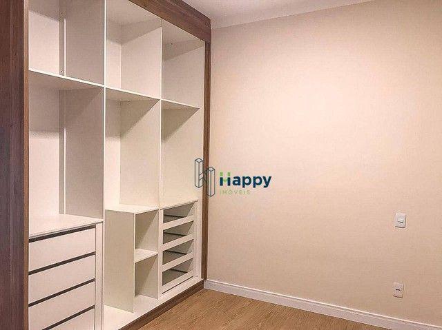 Casa à venda, 172 m² por R$ 1.210.000,00 - Condomínio Reserva Real - Paulínia/SP - Foto 19