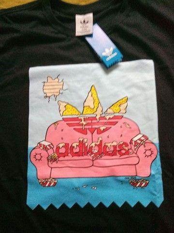 Camisetas de marcas top - Foto 2