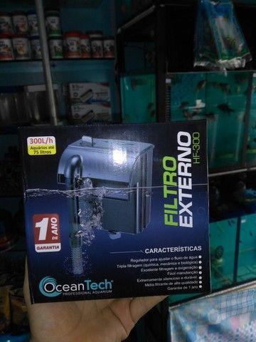 Filtro Externo Ocean Tech - Foto 2