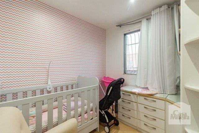 Apartamento à venda com 4 dormitórios em Santa efigênia, Belo horizonte cod:324723 - Foto 8