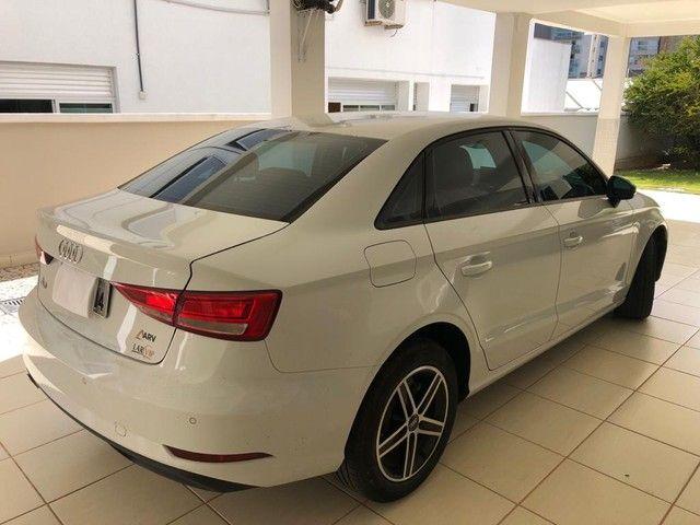 Audi a3 2019/2019 - 19000 km - impecável .  - Foto 3