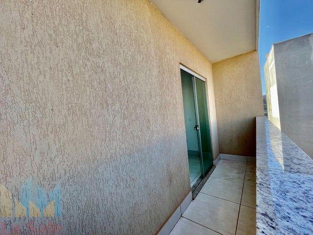 Apartamento 2 Quartos com Sacada Suíte Garagem  - Foto 6