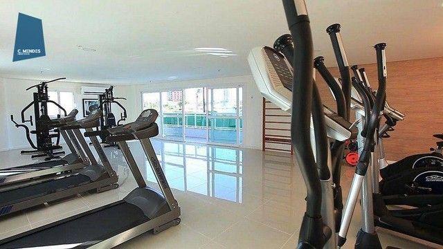 Apartamento à venda, 164 m² por R$ 1.313.737,46 - Guararapes - Fortaleza/CE - Foto 10