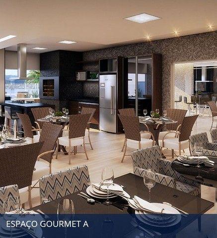 (AM)Incrível Apartamento no Coração do Estreito Florianópolis SC  - Foto 3