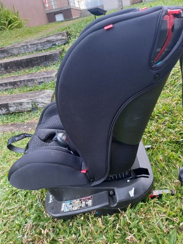 Cadeira kiddo super luxo - Foto 5