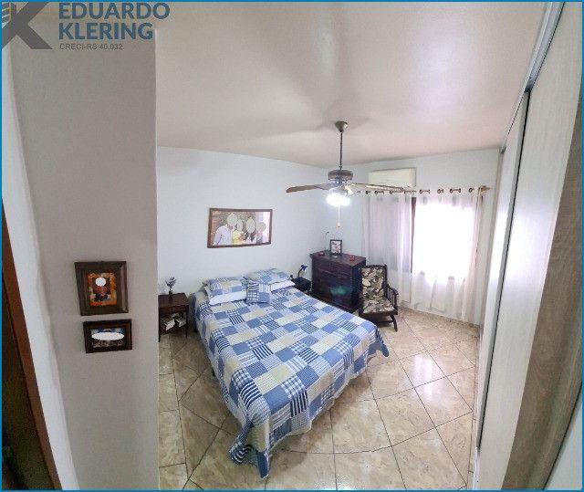 Apartamento com 3 dormitórios, suíte, 160,60m², 2 vagas, Rua Caxias, Esteio - Foto 12