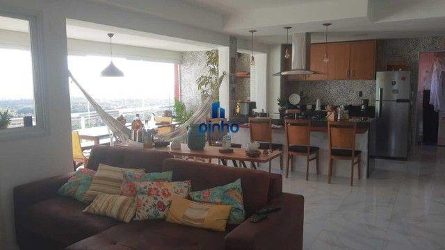 Apartamento para Venda em Salvador, Patamares, 3 dormitórios, 3 suítes, 5 banheiros, 3 vag - Foto 3