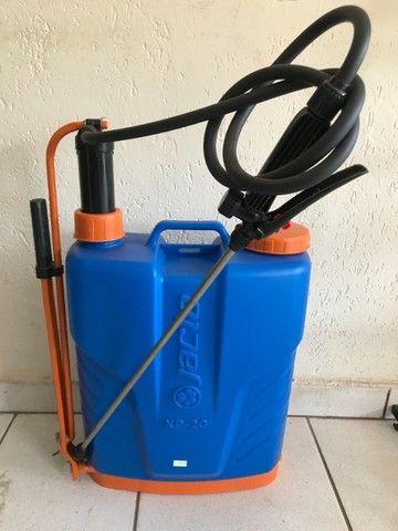 Bomba costal Jacto XP20 - 20 litros