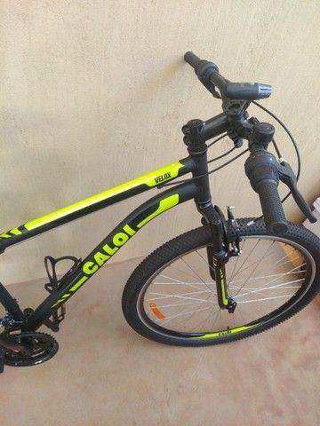 Bicicleta Caloi Aro29 - Foto 2