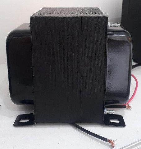 Transformador upsai em cobre at-4.000va - Entrega Gratis - Foto 2