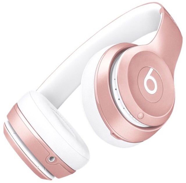 Beats Solo 2 Ouro Rosê Bluetooth (Lacrado/Novo/Original) - Foto 2