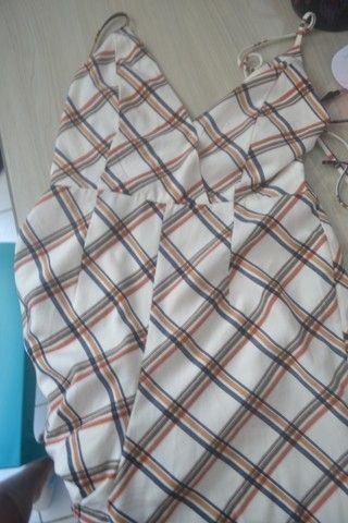Macacão Forever21 Tamanho P - Foto 2