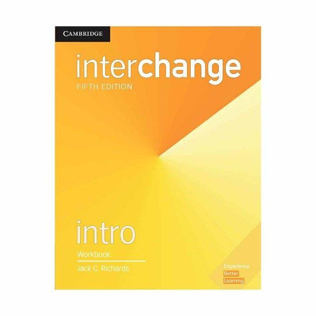 Kit Cambridge Interchange 4th ou 5th Edition do Intro ao 3 - Foto 6