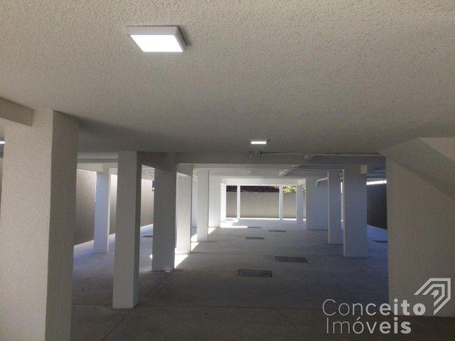 Apartamento à venda com 2 dormitórios em Jardim carvalho, Ponta grossa cod:392280.005 - Foto 7