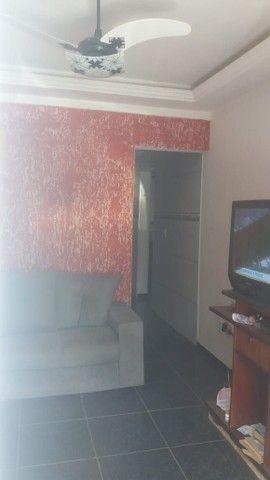 Só 95$ Linda casa núcleo Fortunato - Foto 2