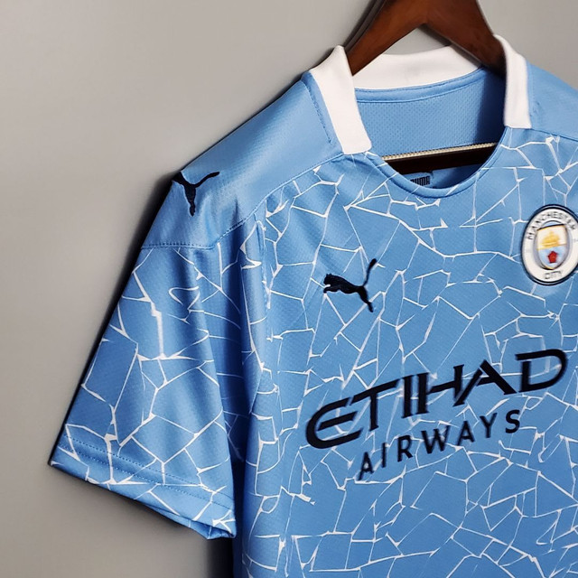 Camisa do Manchester City  - Foto 3