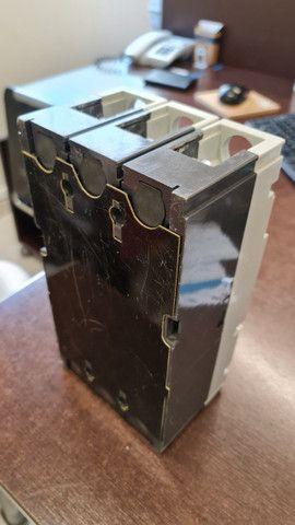 Disjuntor Caixa Moldada 315A Steck - Foto 2