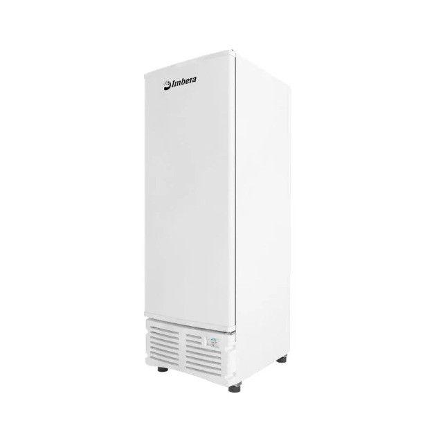 v- Freezer congelador Tripla Ação