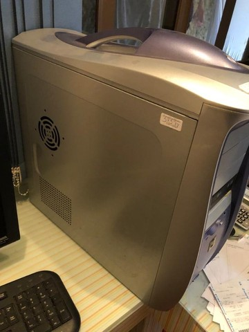 CPU e Estabilizador - Foto 2