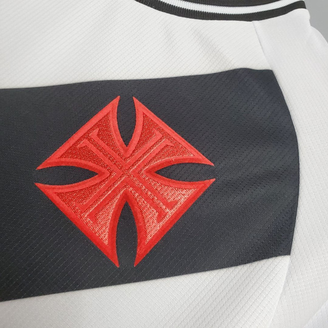 Camisa do Vasco da Gama branca - Foto 4