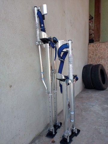 Perna mecânica para uso geral 60cm a 1m r$ 750,00 - Foto 5