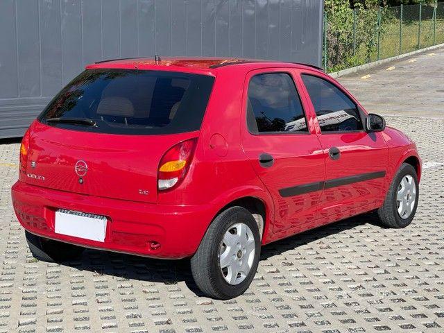 Celta 1.4 com Ar Condicionado 2005 - Foto 7