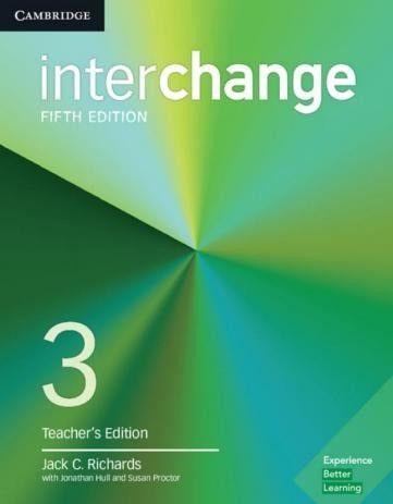Kit Cambridge Interchange 4th ou 5th Edition do Intro ao 3 - Foto 4